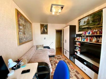 Срочно сдам двухкомнатную квартиру, на длительный срок порядочным людям или семь. Тернопіль, Тернопільська область. фото 2
