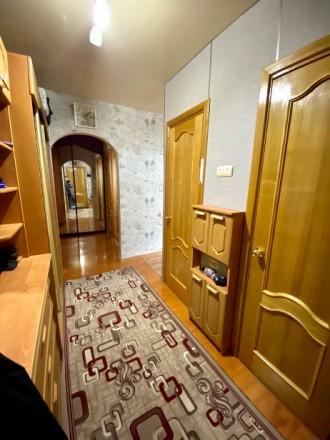 Срочно сдам двухкомнатную квартиру, на длительный срок порядочным людям или семь. Тернопіль, Тернопільська область. фото 4