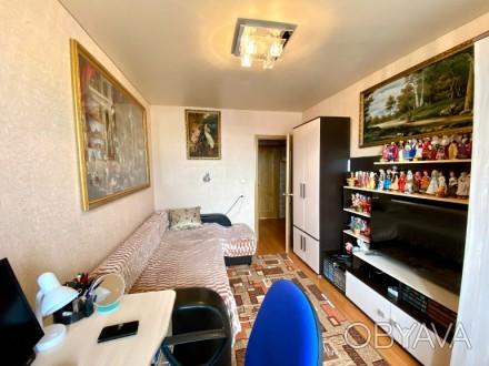 Срочно сдам двухкомнатную квартиру, на длительный срок порядочным людям или семь. Тернопіль, Тернопільська область. фото 1