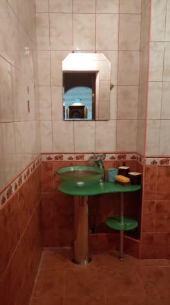 Сдам 3 комнатную квартиру  М.Жукова/Сити центр 6/16 эт 2 раздельные спальни,гост. Киевский, Одесса, Одесская область. фото 3