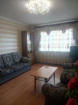 Сдам 3 комнатную квартиру  М.Жукова/Сити центр 6/16 эт 2 раздельные спальни,гост. Киевский, Одесса, Одесская область. фото 5