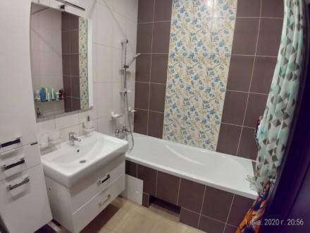 Сдается квартира на долгосрочный период проживания. Недавно был сделан ремонт, в. Центр, Тернопіль, Тернопільська область. фото 4