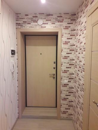 Сдается квартира на долгосрочный период проживания. Недавно был сделан ремонт, в. Центр, Тернопіль, Тернопільська область. фото 5