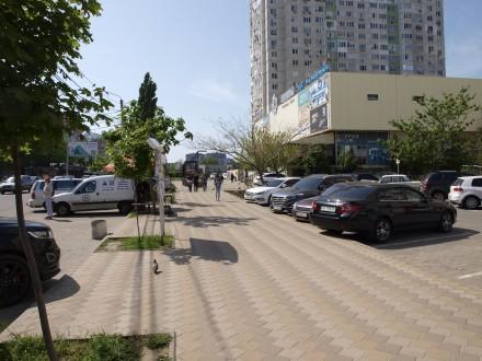 Продам 1 комнатную квартиру в комплексе ЖК.СМАРТ. Дом построен в 2019г.полностью. Поселок Котовского, Одесса, Одесская область. фото 11
