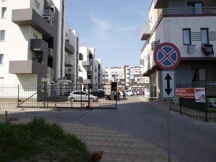 Продам 1 комнатную квартиру в комплексе ЖК.СМАРТ. Дом построен в 2019г.полностью. Поселок Котовского, Одесса, Одесская область. фото 9