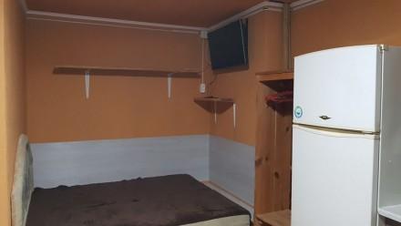 Небольшая уютная смарт квартира. 16 квадратных метров плюс балкон.Три спальных м. Лузановка, Одесса, Одесская область. фото 4