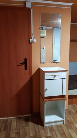 Небольшая уютная смарт квартира. 16 квадратных метров плюс балкон.Три спальных м. Лузановка, Одесса, Одесская область. фото 3