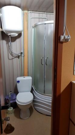 Небольшая уютная смарт квартира. 16 квадратных метров плюс балкон.Три спальных м. Лузановка, Одесса, Одесская область. фото 5