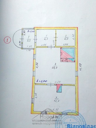 Продается дом дача село Красиловка 35 км от Чернигова  ... продам отдельностоя. Чернігів, Чернігівська область. фото 3