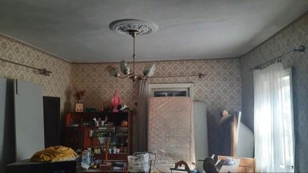 1/2 часть дома 60 м2 + 7 сот участок район Градецкого Чернигов      Одноэтажны. Градецкий, Чернигов, Черниговская область. фото 8