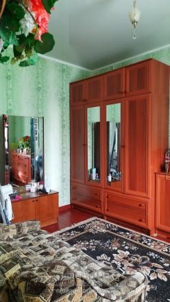 Продается квартира 25 км от Чернигова  ... продам двухкомнатную квартиру 47 м2. Чернигов, Черниговская область. фото 12