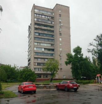 Продам 3-к квартиру (73м2) в кирпичной высотке на пр. Правды - Хмельницкого.  Пр. Днепр, Днепропетровская область. фото 7