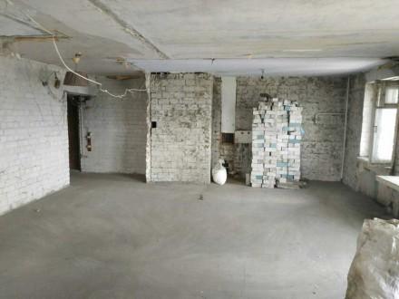 Продам 3-к квартиру (73м2) в кирпичной высотке на пр. Правды - Хмельницкого.  Пр. Днепр, Днепропетровская область. фото 4