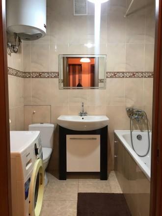 Сдам 1 комнатную квартиру  Малиновского/Малиновский  рынок Новый дом    5/10 эт. Черемушки, Одесса, Одесская область. фото 3