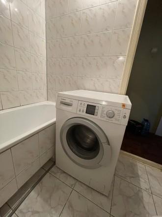 Хороший житловий стан,  є всі необхідні для проживання меблі, холодильник, праль. Канада, Тернопіль, Тернопільська область. фото 2