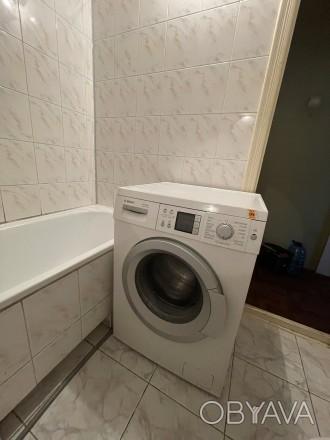 Хороший житловий стан,  є всі необхідні для проживання меблі, холодильник, праль. Канада, Тернопіль, Тернопільська область. фото 1