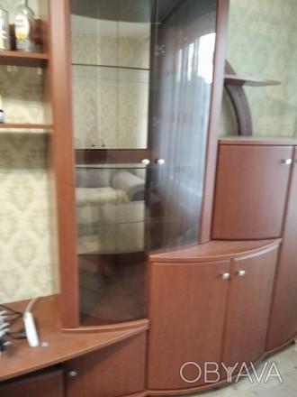 картира з сучасним ремонтом, є холодильник, бойлер з гарячою водою, пралка автом. Бам, Тернопіль, Тернопільська область. фото 1