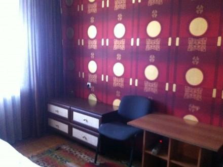 здається кімната в 2-х кімнатній квартирі, друга кімната закрита , господарі в к. Центр, Тернопіль, Тернопільська область. фото 2