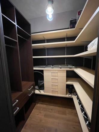 Продажа квартиры жк Риверстоун и 51.6м2, вид на Днепр -ремонт в стиле Лофт -отде. Позняки, Киев, Киевская область. фото 4