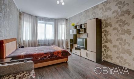 Сдается квартира на долгосрочный период проживания, недавно был сделан ремонт. В. Центр, Тернопіль, Тернопільська область. фото 1