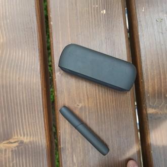 Айкос 3 Дуо  Идеальное состояние Есть вся комплектация кроме чистилки Продаю . Днепр, Днепропетровская область. фото 2