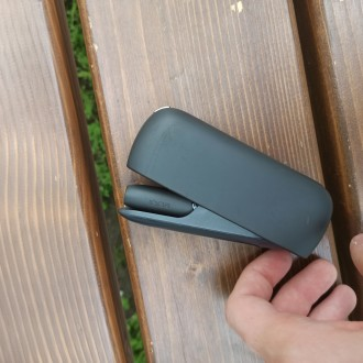 Айкос 3 Дуо  Идеальное состояние Есть вся комплектация кроме чистилки Продаю . Днепр, Днепропетровская область. фото 4