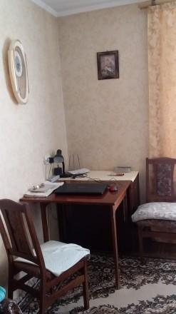 квартира на пр Соборності в цегляному будинку, не кутова, можливий обмін на 2 кв. 33 микрорайон, Луцк, Волынская область. фото 8