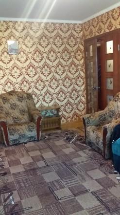 квартира на пр Соборності в цегляному будинку, не кутова, можливий обмін на 2 кв. 33 микрорайон, Луцк, Волынская область. фото 3