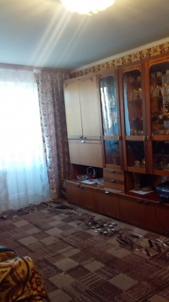 квартира на пр Соборності в цегляному будинку, не кутова, можливий обмін на 2 кв. 33 микрорайон, Луцк, Волынская область. фото 10