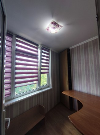 Первая сдача! Просторная, свежая, чистая квартира с евроремонтом, мебелью и тех. Малиновский, Одесса, Одесская область. фото 7