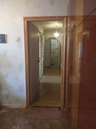 2-х комнатной квартира 52 м2 общей площади в теплом кирпичном доме, не угловая. . Шерстянка, Чернигов, Черниговская область. фото 7