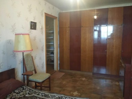 2-х комнатной квартира 52 м2 общей площади в теплом кирпичном доме, не угловая. . Шерстянка, Чернигов, Черниговская область. фото 10