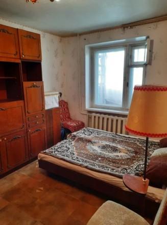 2-х комнатной квартира 52 м2 общей площади в теплом кирпичном доме, не угловая. . Шерстянка, Чернигов, Черниговская область. фото 9