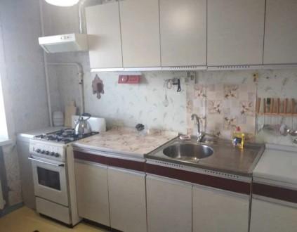2-х комнатной квартира 52 м2 общей площади в теплом кирпичном доме, не угловая. . Шерстянка, Чернигов, Черниговская область. фото 4