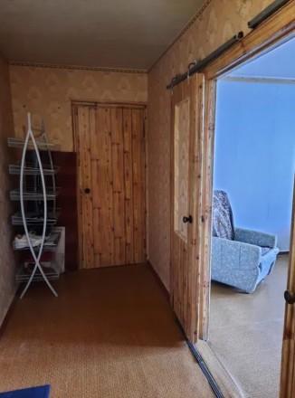 2-х комнатной квартира 52 м2 общей площади в теплом кирпичном доме, не угловая. . Шерстянка, Чернигов, Черниговская область. фото 12