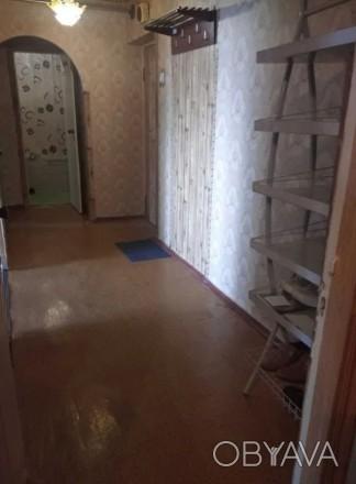 2-х комнатной квартира 52 м2 общей площади в теплом кирпичном доме, не угловая. . Шерстянка, Чернигов, Черниговская область. фото 1