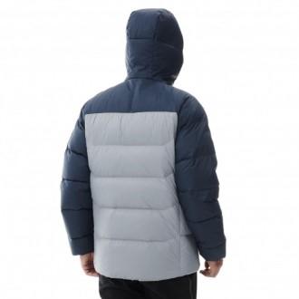 НОВАЯ Куртка Millet Abrasion Belay Hoodie M.  Утиный пух, изолирующий эту чрез. Запорожье, Запорожская область. фото 12