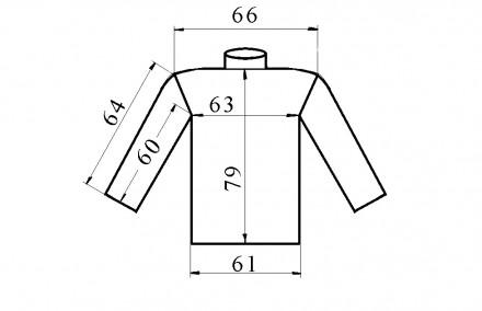 НОВАЯ Куртка Millet Abrasion Belay Hoodie M.  Утиный пух, изолирующий эту чрез. Запорожье, Запорожская область. фото 10
