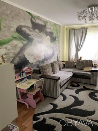 классная квартира по классной цене 3 отдельные комнаты + кухня 9,6м отличное с. Черноморск (Ильичевск), Черноморск, Одесская область. фото 1