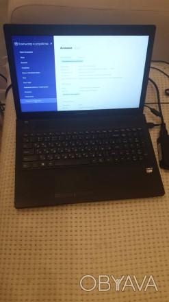 Продам ноутбук Lenovo G 505 в отличном состоянии