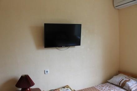 Сдам комнаты под ключ и номера с удобствами,в коттедже,в частном секторе,возле м. Лузановка, Одесса, Одесская область. фото 7