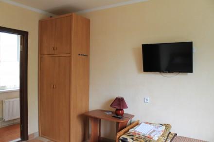 Сдам комнаты под ключ и номера с удобствами,в коттедже,в частном секторе,возле м. Лузановка, Одесса, Одесская область. фото 3