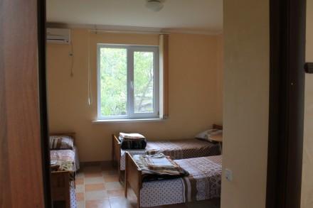 Сдам комнаты под ключ и номера с удобствами,в коттедже,в частном секторе,возле м. Лузановка, Одесса, Одесская область. фото 4