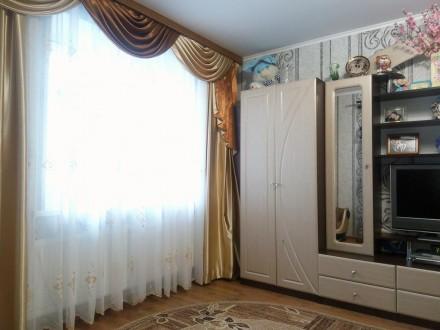 Отличная двухкомнатная квартира в долгосрочную аренду, центр. - Район Мегацентр. Центр, Чернигов, Черниговская область. фото 2