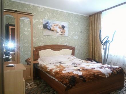 Отличная двухкомнатная квартира в долгосрочную аренду, центр. - Район Мегацентр. Центр, Чернигов, Черниговская область. фото 9
