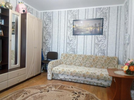 Отличная двухкомнатная квартира в долгосрочную аренду, центр. - Район Мегацентр. Центр, Чернигов, Черниговская область. фото 3