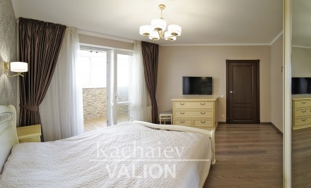 Предлагаю Вашему вниманию квартиру с качественным дизайнерским ремонтом. После р. Соломенка, Киев, Киевская область. фото 7