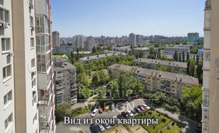 Предлагаю Вашему вниманию квартиру с качественным дизайнерским ремонтом. После р. Соломенка, Киев, Киевская область. фото 9