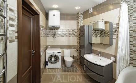 Предлагаю Вашему вниманию квартиру с качественным дизайнерским ремонтом. После р. Соломенка, Киев, Киевская область. фото 11