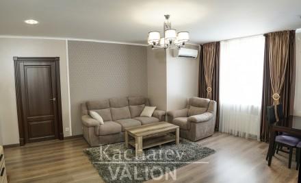 Предлагаю Вашему вниманию квартиру с качественным дизайнерским ремонтом. После р. Соломенка, Киев, Киевская область. фото 5